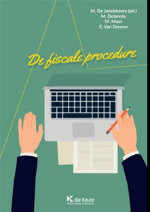 De fiscale procedure