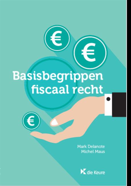 09/01/2020 - Basisbegrippen fiscaal recht